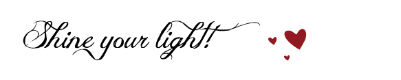 shineyourlight